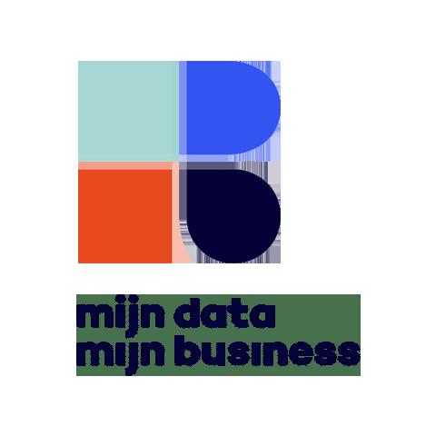 Mijn Data, Mijn Business logo