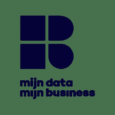 Mijn data mijn business logo