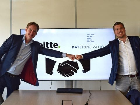 KATE Innovations neemt AXIOM over van Deloitte